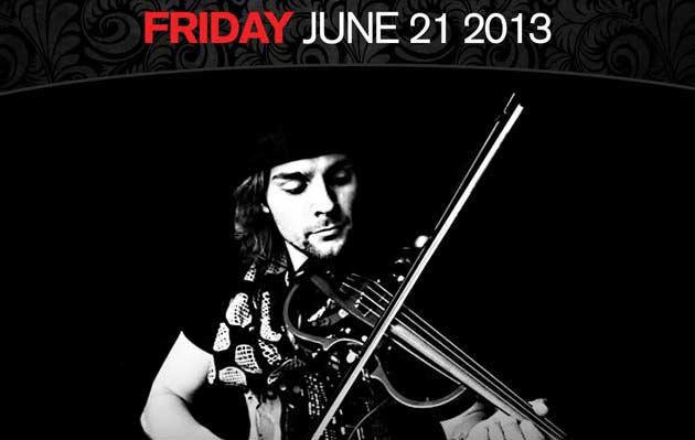 DJ Manifesto @ Wild Knight - Friday, June 21, 2013